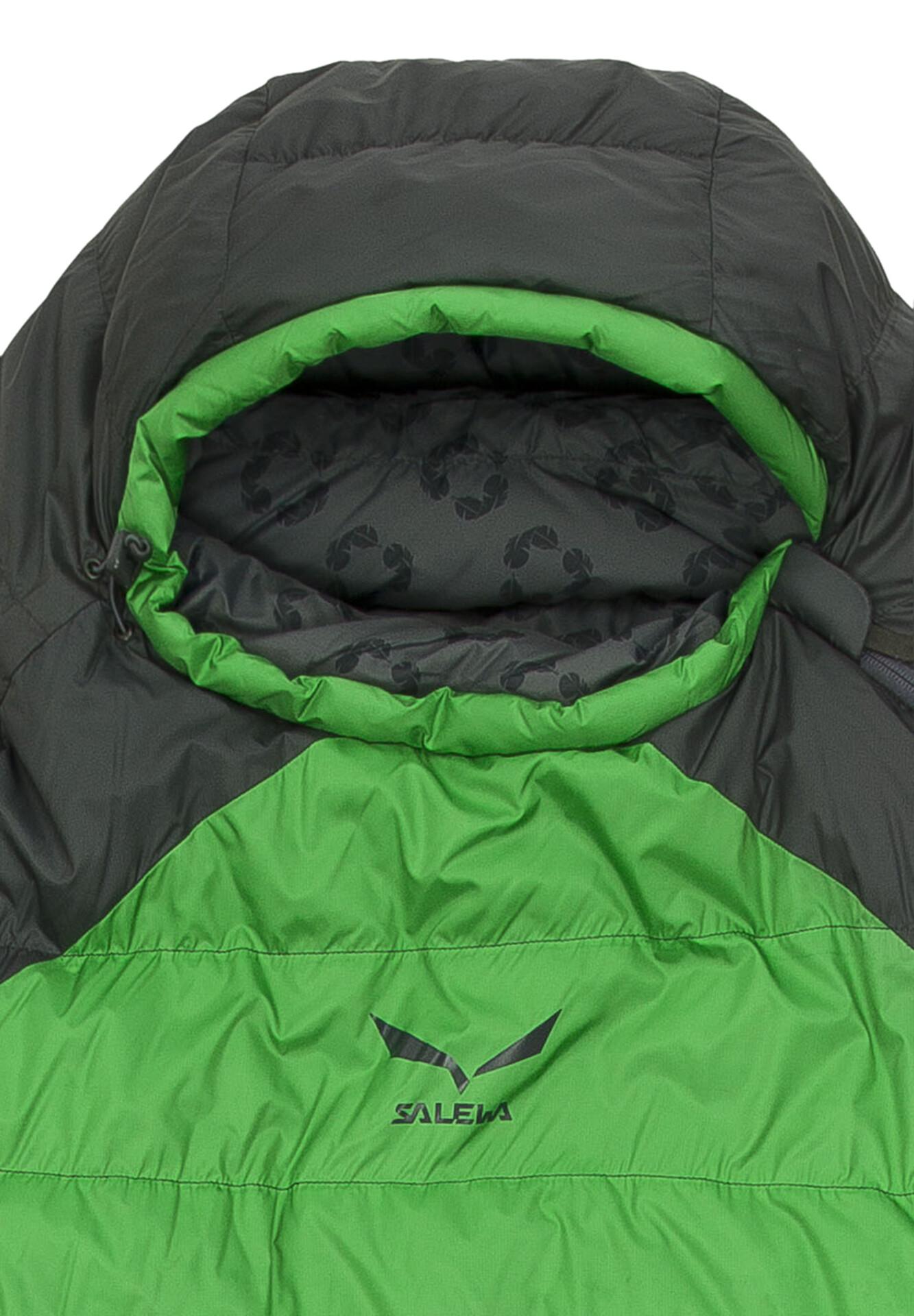Salewa Eco Eco Eco -1 Sleeping Bag Eucalyptus (2019) 4fa30d
